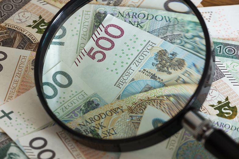 Wyższe wpływy z VAT to sukces rządu? Analitycy mają inne wyjaśnienie