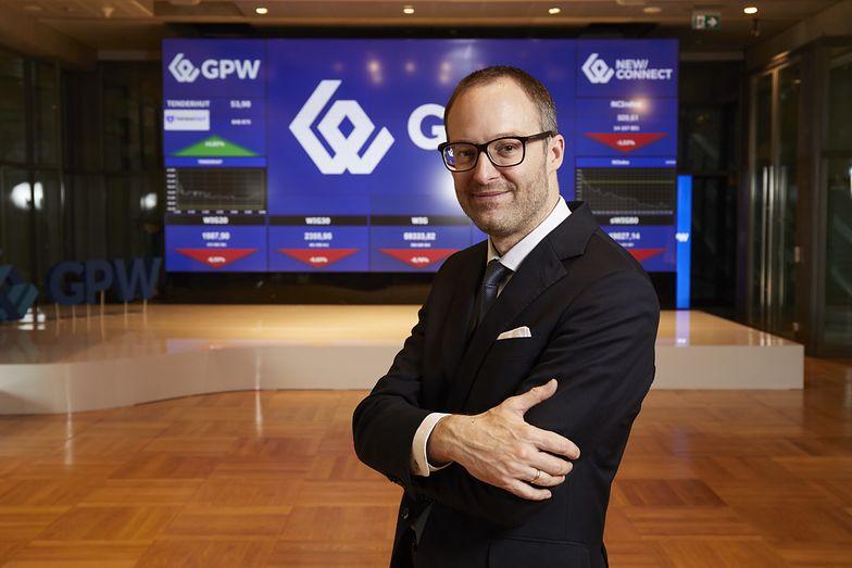 Debiuty na GPW. Warszawa puka do drzwi europejskiej czołówki