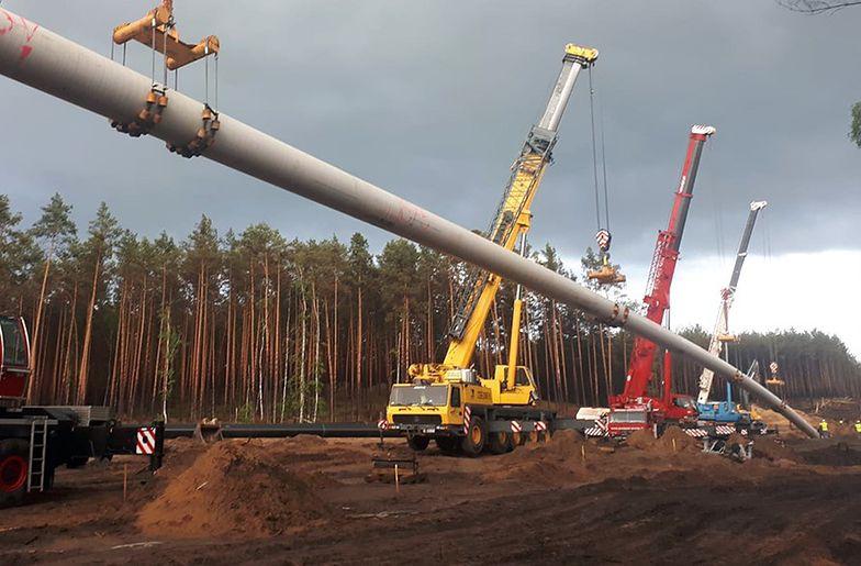 UE pomoże ws. Baltic Pipe. Blokada budowy szybko się skończy?