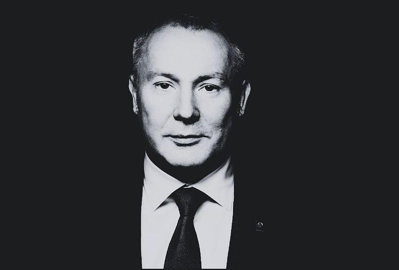 Boryszew traci prezesa. Piotr Lisiecki nie żyje