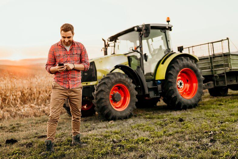 100 milionów zł dla rolnictwa 4.0