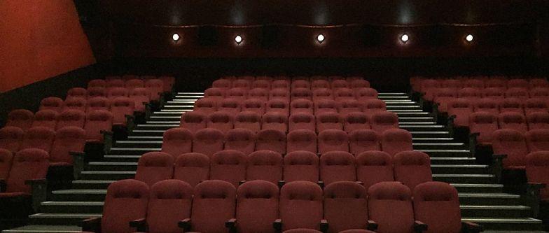 Nowe obostrzenia. Kina i teatry zamknięte do 29 listopada, jest projekt rozporządzenia