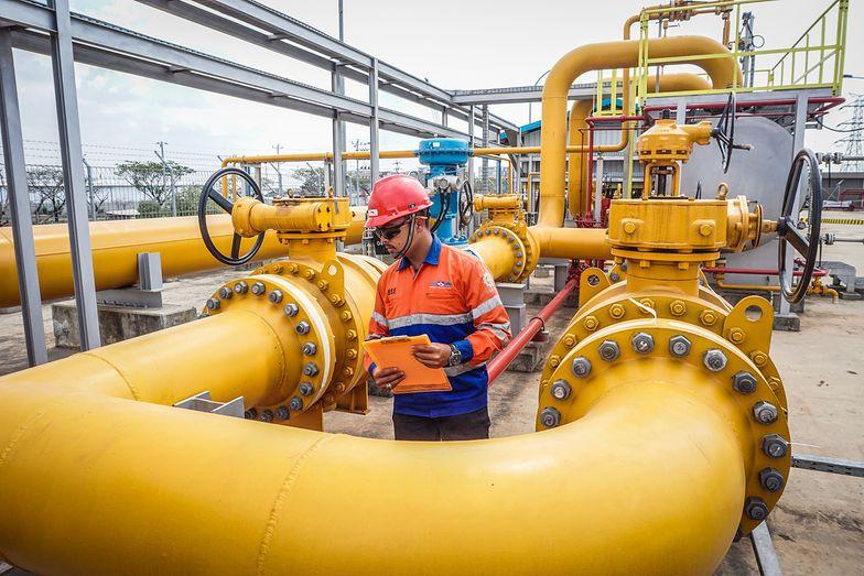Niemiecki sąd przyjrzy się Nord Stream 2. Rosjanie walczą o pełną kontrolę
