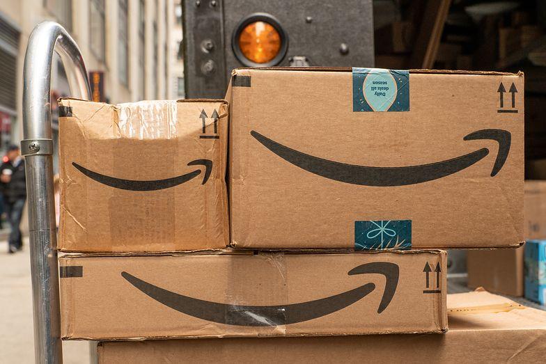Amazon zmieni e-handel? Sprzedawcy nie są zachwyceni ofertą giganta