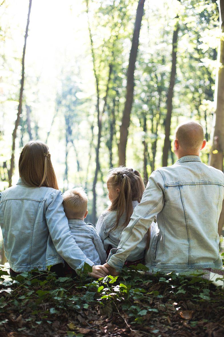 Urlop macierzyński dla obojga rodziców