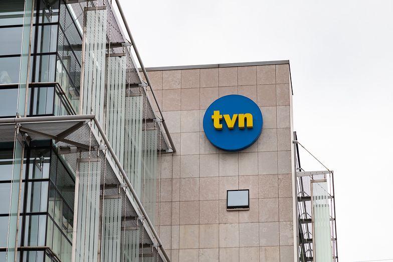 Szef KRRiT o lex TVN: nie ma realnego zagrożenia