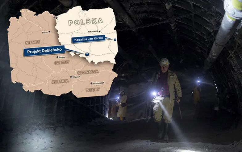Australijczycy chcą odszkodowania od Polski za kopalnie, które nie powstały. W grze miliardy złotych