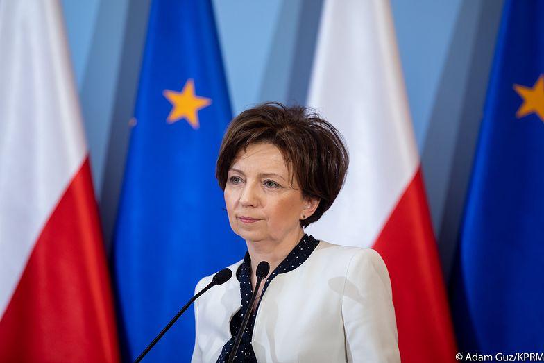 """Tarcza antykryzysowa. Minister pracy: """"uruchomiliśmy 84 mld zł dla firm"""""""