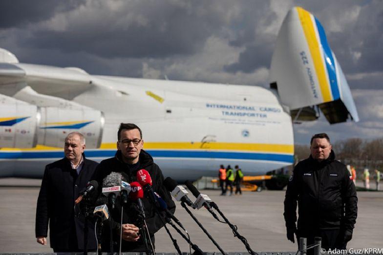 Konkret24 uważa, że organizatorzy transportu Antonowem mogą ubiegać się o zwrot wydatków.