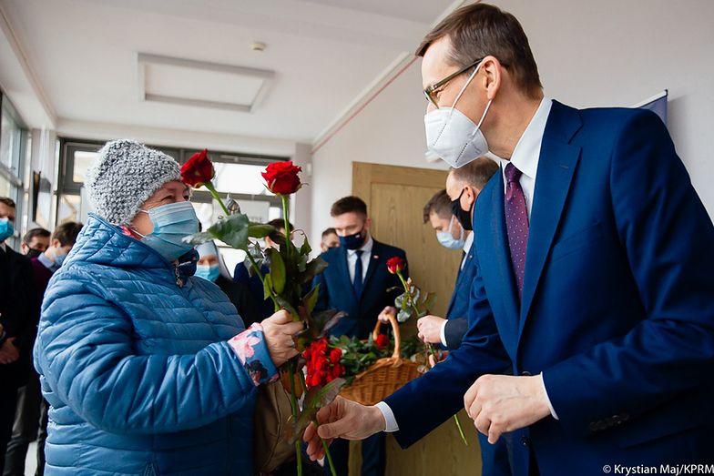 """""""Nowy ład"""" Mateusza Morawieckiego to emerytura bez podatku, ale ze składką zdrowotną"""