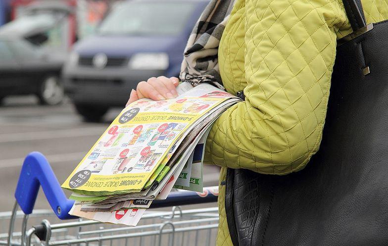 Blisko 40 proc. konsumentów zwraca uwagę na informacje nt. akcji prospołecznych sklepów