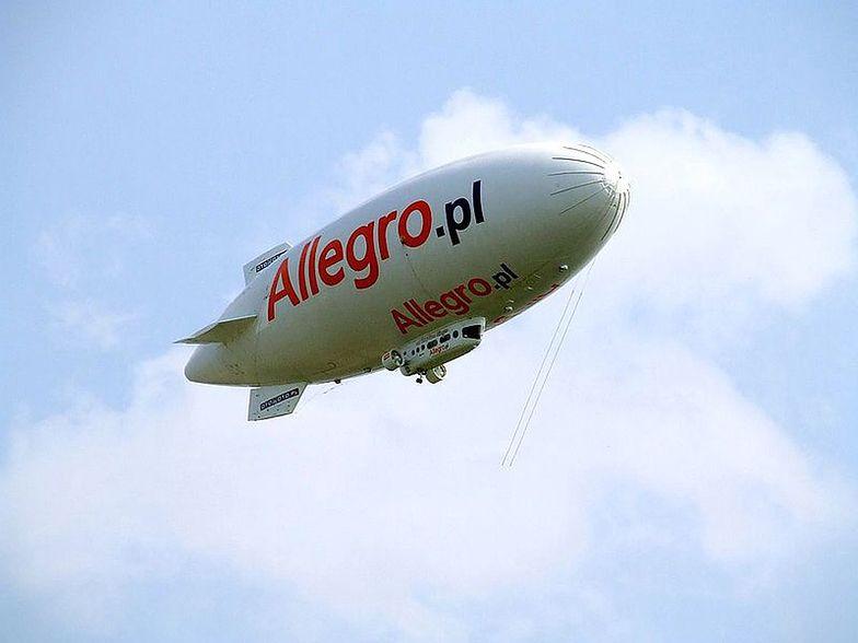 Allegro chce wejść na giełdę we wrześniu. Szykuje się największy debiut od lat.