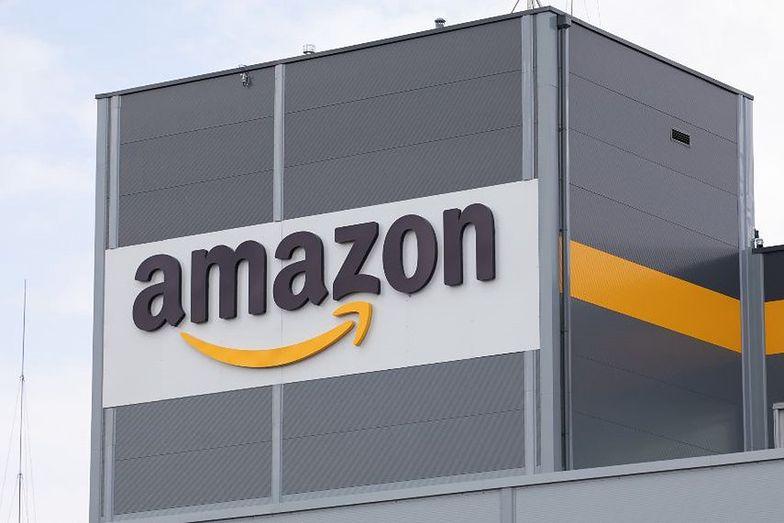 Amazon przeprasza za kłamstwa o pracownikach załatwiających się do butelek
