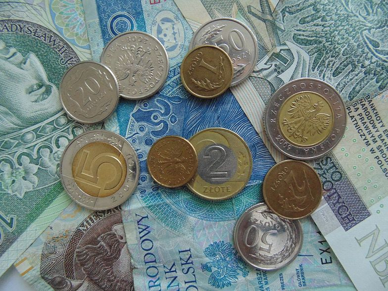 Pensja minimalna. Jest projekt rozporządzenia