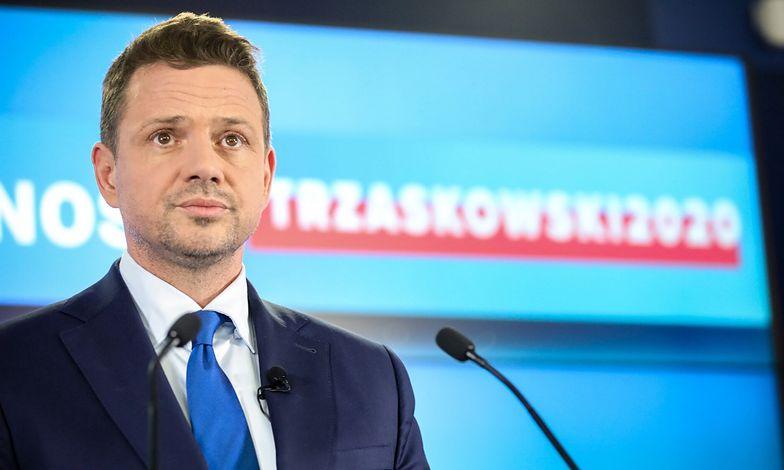 Rafał Trzaskowski zapowiedział, że jako prezydent będzie wetował propozycje podnoszenia podatków. Ale podatek to niejedyna obowiązkowa danina