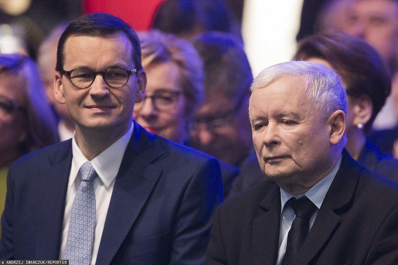Nowy Ład zmienił się w Polski Ład. Rząd pokazał szczegóły. Zmiany w podatkach, emeryturach i nie tylko