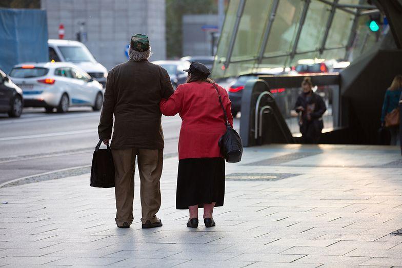 ZUS wezwie do zwrotu emerytury? Rzecznik: tylko w wyjątkowych sytuacjach