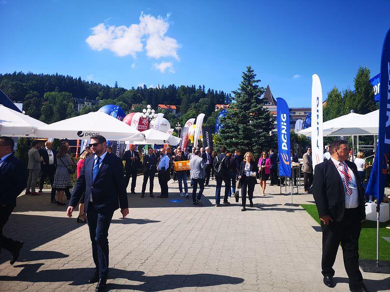 Forum Ekonomiczne Karpacz 2021 - galeria