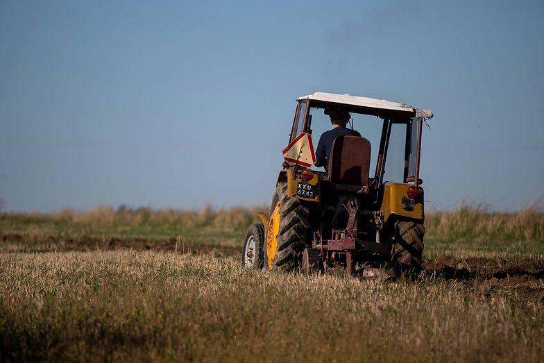 Kombajn za ćwierć miliona, traktor za 100 tysięcy. Polska wieś się bogaci?