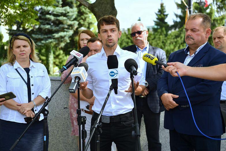 Rolnicy są wściekli i planują blokady. Rząd opowiada o Polskim Ładzie