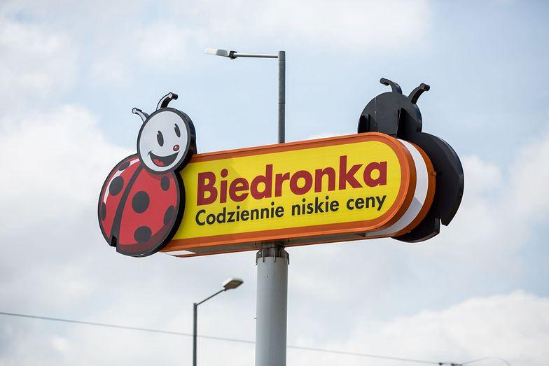 Cykliczne promocje to element większej akcji zapowiedzianej  przez Biedronkę.