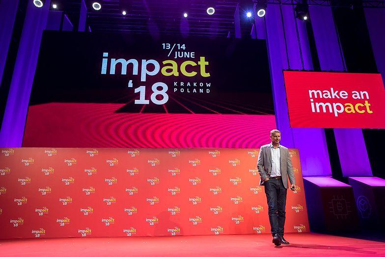 Ludzie Impact: Peter Carlsson - zrobił karierę i zakochał się w proekologicznym biznesie