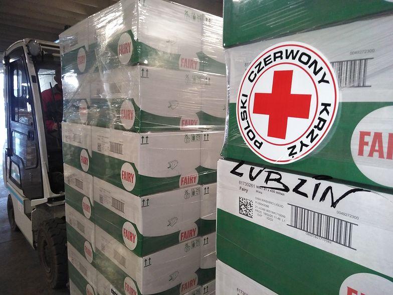 Procter&Gamble na polskim rynku funkcjonuje już od ponad ćwierć wieku i od lat współpracuje z Polskim Czerwonym Krzyżem oraz Naczelną Radą Pielęgniarek i Położnych.