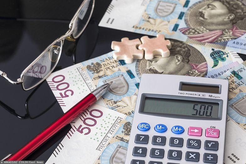 Prawie pół miliona zł kar za manipulowanie rynkiem hipotek. UOKiK nie miał litości
