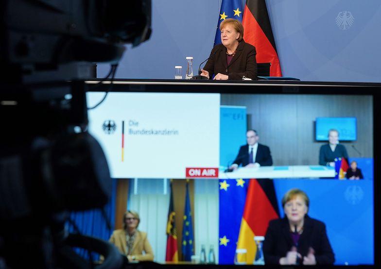 Koronawirus. Niemcy bez litości. Kary sięgną nawet równowartości ponad 100 tysięcy złotych