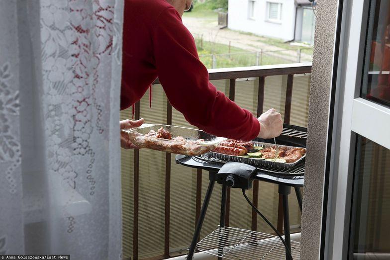 Zakaz palenia na balkonach? To realne. Ale prawo zabrania wielu innych czynności