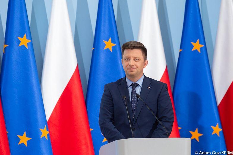 Turów. Morawiecki obiecywał porozumienie. Dworczyk tłumaczy przedłużające się negocjacje