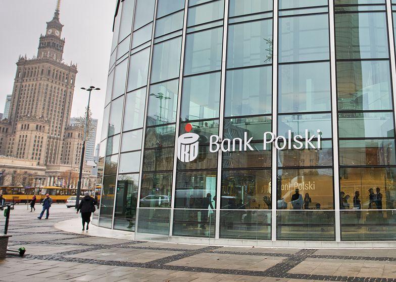 """PKO BP chce rozszerzyć działalność. Planuje """"zaoferować Ukraińcom usługi po obu stronach granicy"""""""