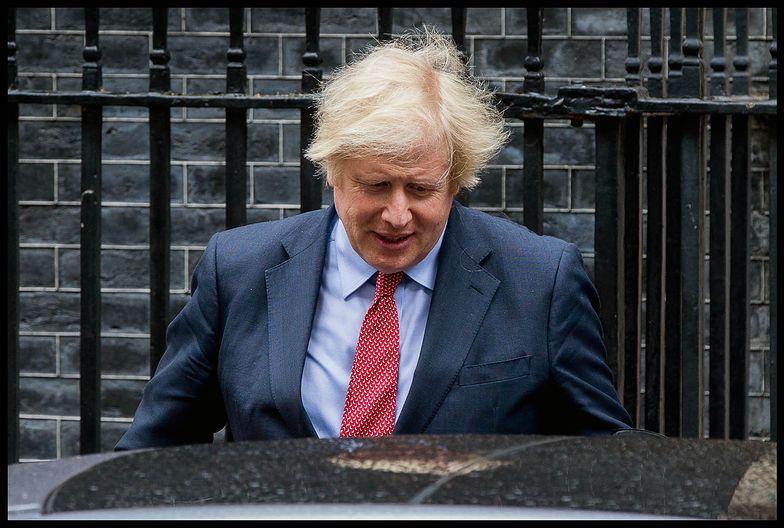 Koniec lockdownu w Wielkiej Brytanii opóźniony. Za dwa tygodnie kolejna decyzja rządu