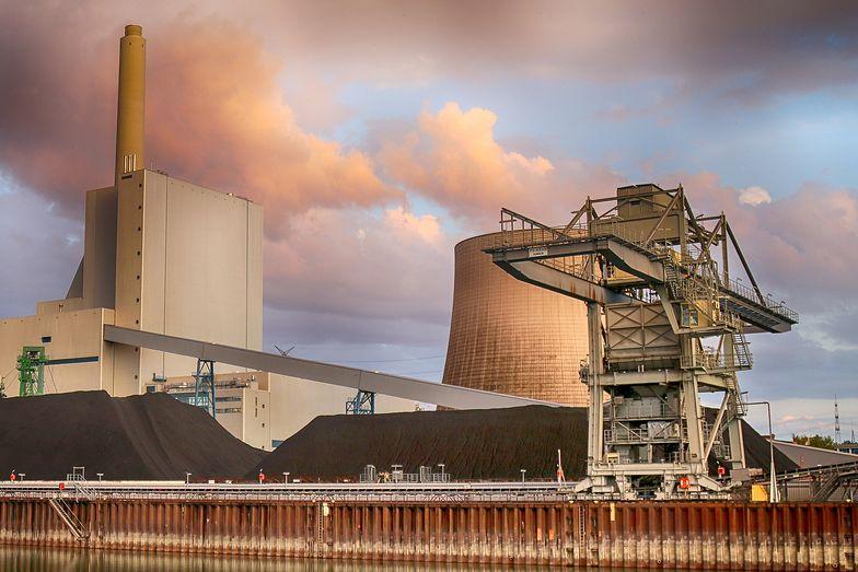 USA chcą zmniejszyć emisję gazów cieplarnianych o połowę