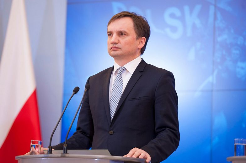 """Ziobro nie chce ustąpić. """"Fundusz Odbudowy zagrozi suwerenności Polski"""""""