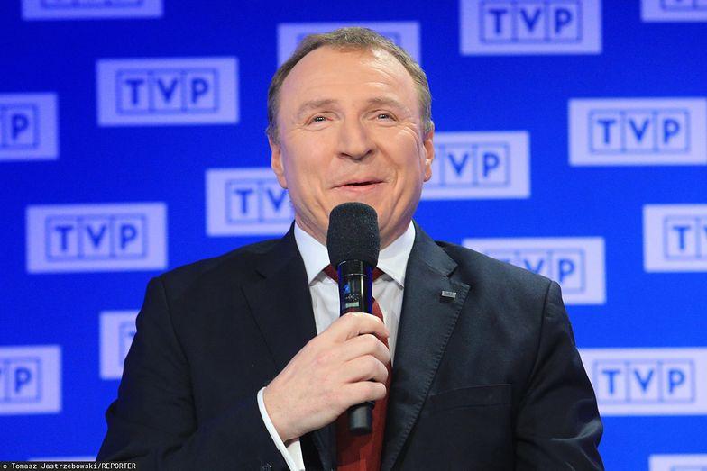 Jacek Kurski nie był nawet oficjalnie zgłoszonym kandydatem na stanowisko prezesa zarządu TVP.