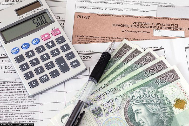 PIT 2020. Na nadpłacony podatek będzie trzeba poczekać
