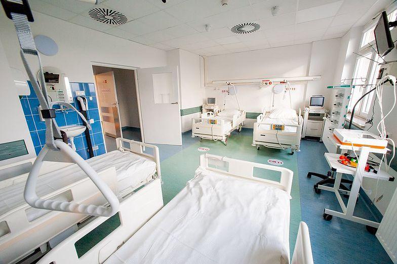 Siedlce – kolejny szpital tymczasowy uruchomiony