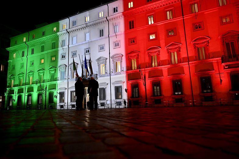 Włochy zadłużyły się po uszy. Chcą umorzenia długu przez Europejski Bank Centralny