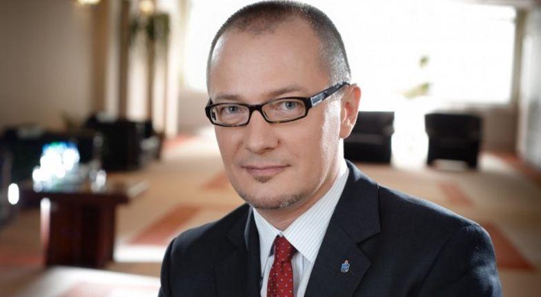 PKO BP ma nowego wiceprezesa. Został nim Bartosz Drabikowski