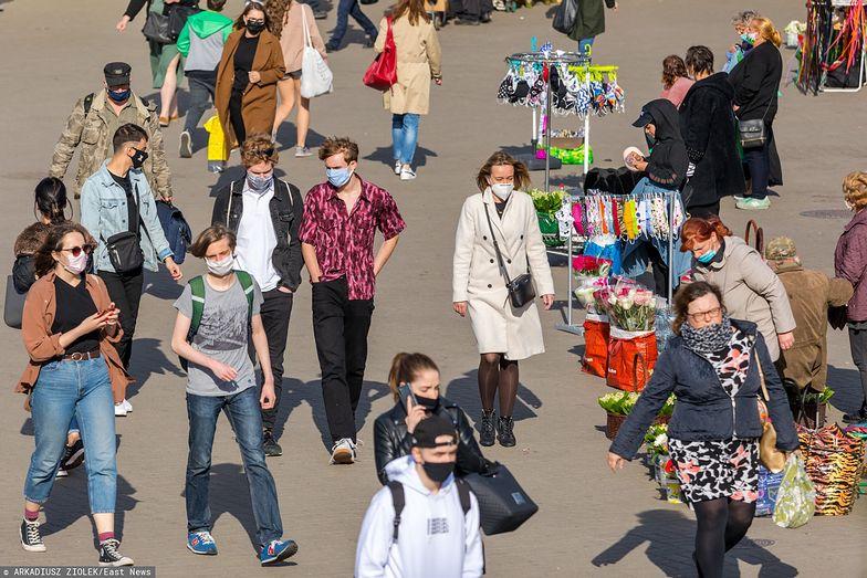 Bezrobocie prawie najniższe w UE. Dlaczego wypadamy tak dobrze?