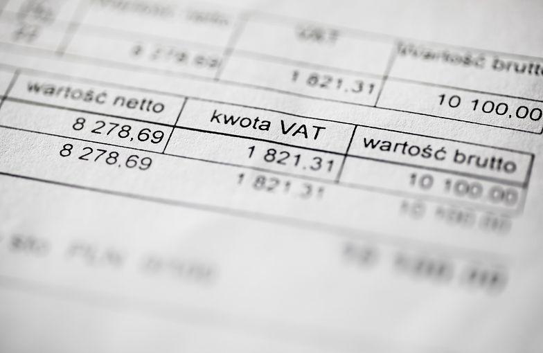 Wyłudzili VAT na 8 mln zł. Zostali zatrzymani