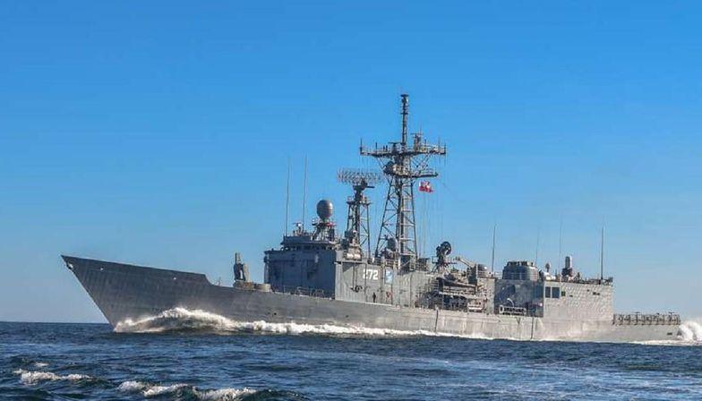 """MON zdał sprawozdanie dot. Marynarki Wojennej. """"Zdolności ograniczone"""""""