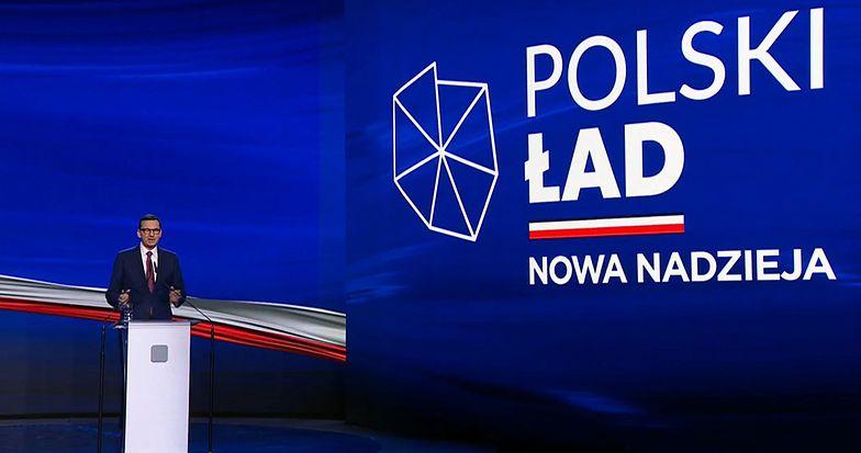 Polski Ład i stawka zero. Nowe podatki podwyższą pensje dla kilkunastu milionów Polaków