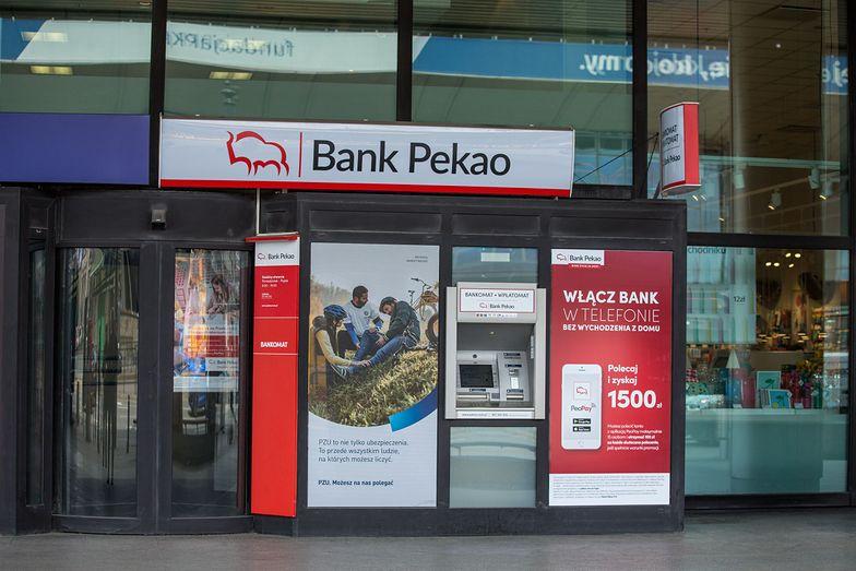 Przejęcie Idea Banku. Potężne wsparcie dla Pekao
