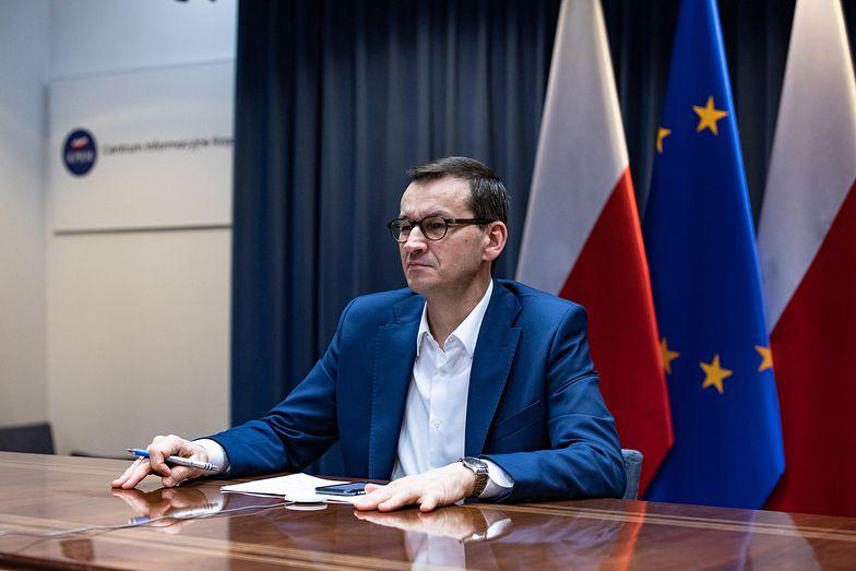 Premier Mateusz Morawiecki poinformował, jak w najbliższym czasie mają wyglądać wesela.
