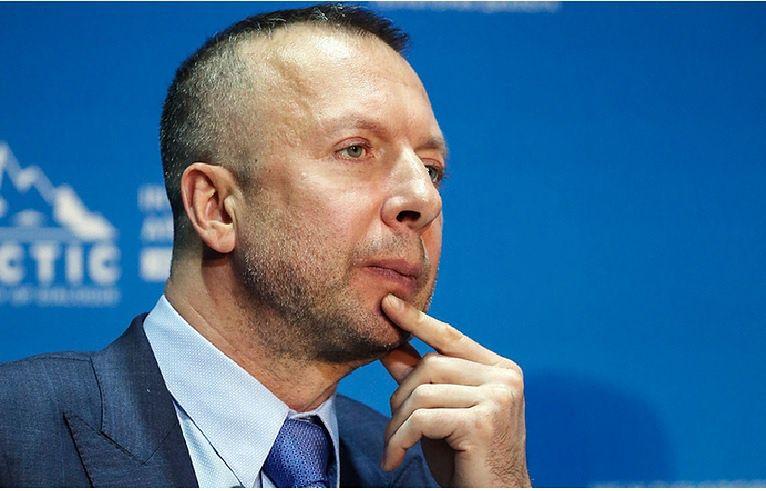 Dmitrij Bosow