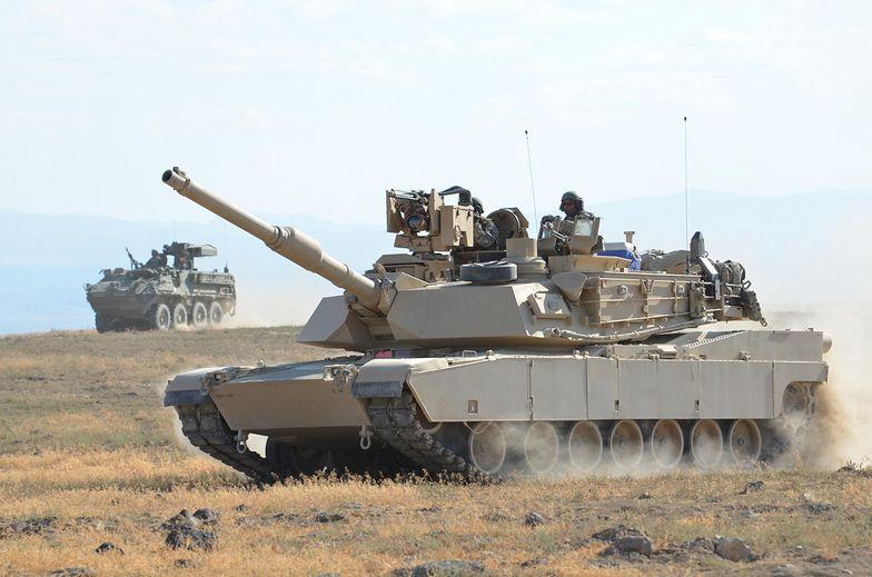 Rewolucja w zakupach dla polskiej armii? Niewykluczone, że sprzęt będzie w leasingu