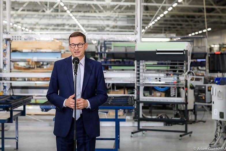 Rządowy projekt Polskie Szwalnie to niewypał. Pochłonął 258 mln zł, a firmy toną w długach