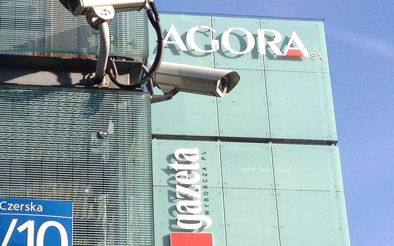 Agora sprzedaje nieruchomość po dawnej drukarni. Zainkasuje ponad 14 mln zł